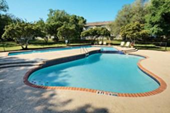 Pool at Listing #140630