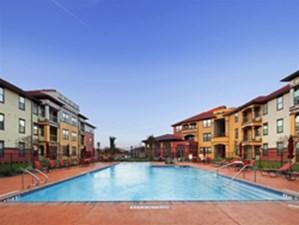 Pool at Listing #229767