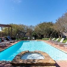 Pool at Listing #140294