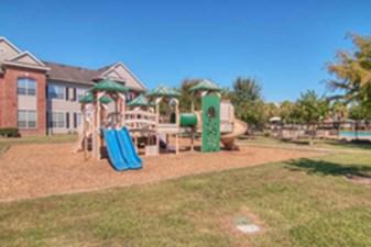 Playground at Listing #140100