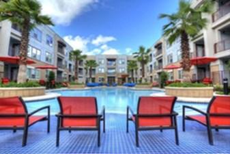 Pool at Listing #225641