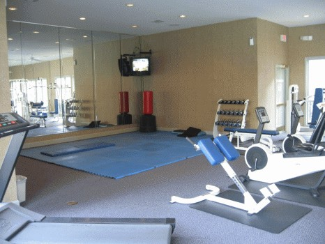 Fitness at Listing #143448
