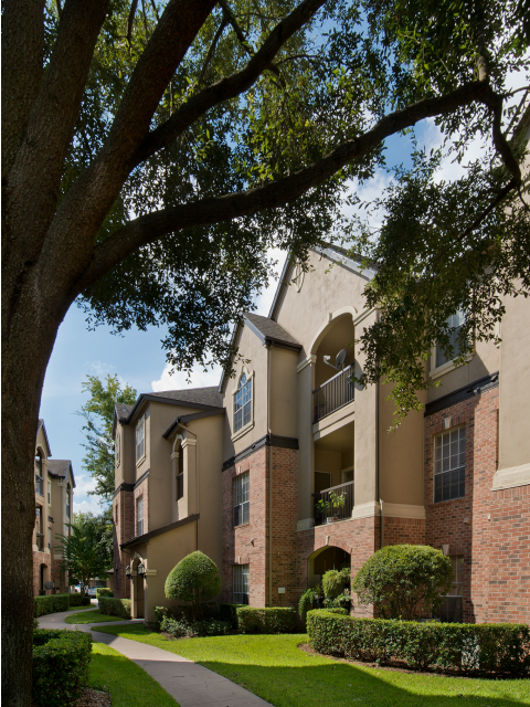 Regency at First Colony ApartmentsSugar LandTX