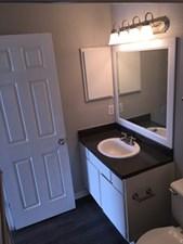 Bathroom at Listing #141459