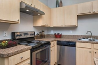 Kitchen at Listing #140669