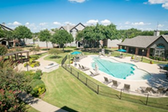 Pool at Listing #137966