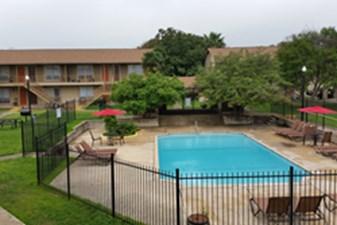 Pool at Listing #140818