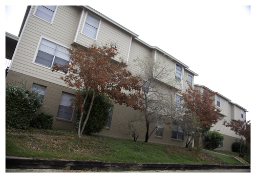 Exterior at Listing #141413