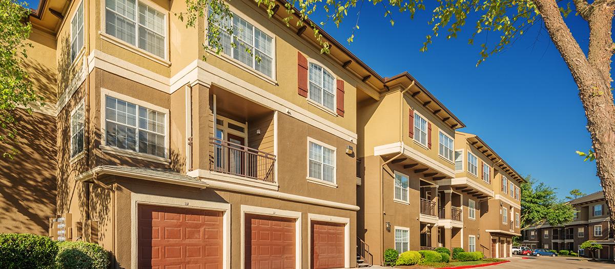 Legacy Pines Apartments Houston TX