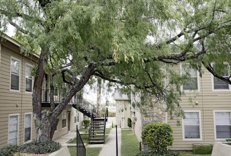 Calypso Apartments San Antonio TX