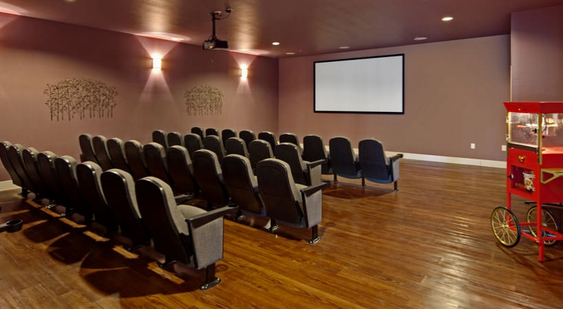 Theater at Listing #225347