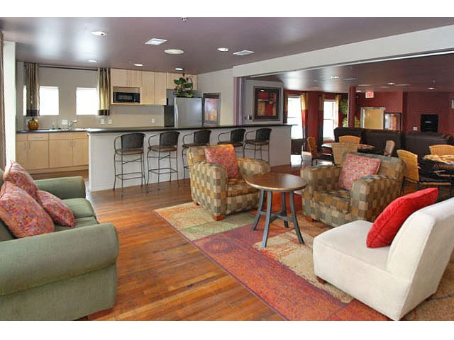 Clubhouse at Listing #137887