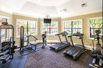 Fitness at Listing #146308