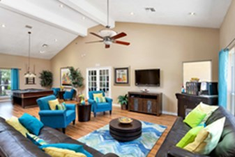 Clubhouse at Listing #141406