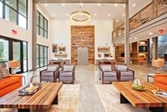 Lobby at Listing #245832
