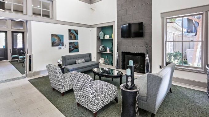 Clubhouse at Listing #137417