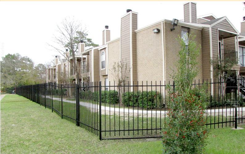 Park at Live Oak Apartments Houston, TX