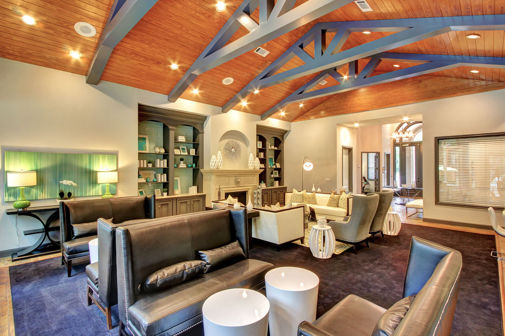 Clubhouse at Listing #138561