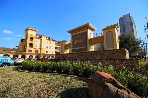 Siena at Memorial Heights Apartments