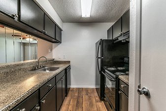 Kitchen at Listing #138345