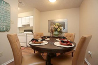 Dining at Listing #139224