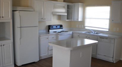 Kitchen at Listing #151605