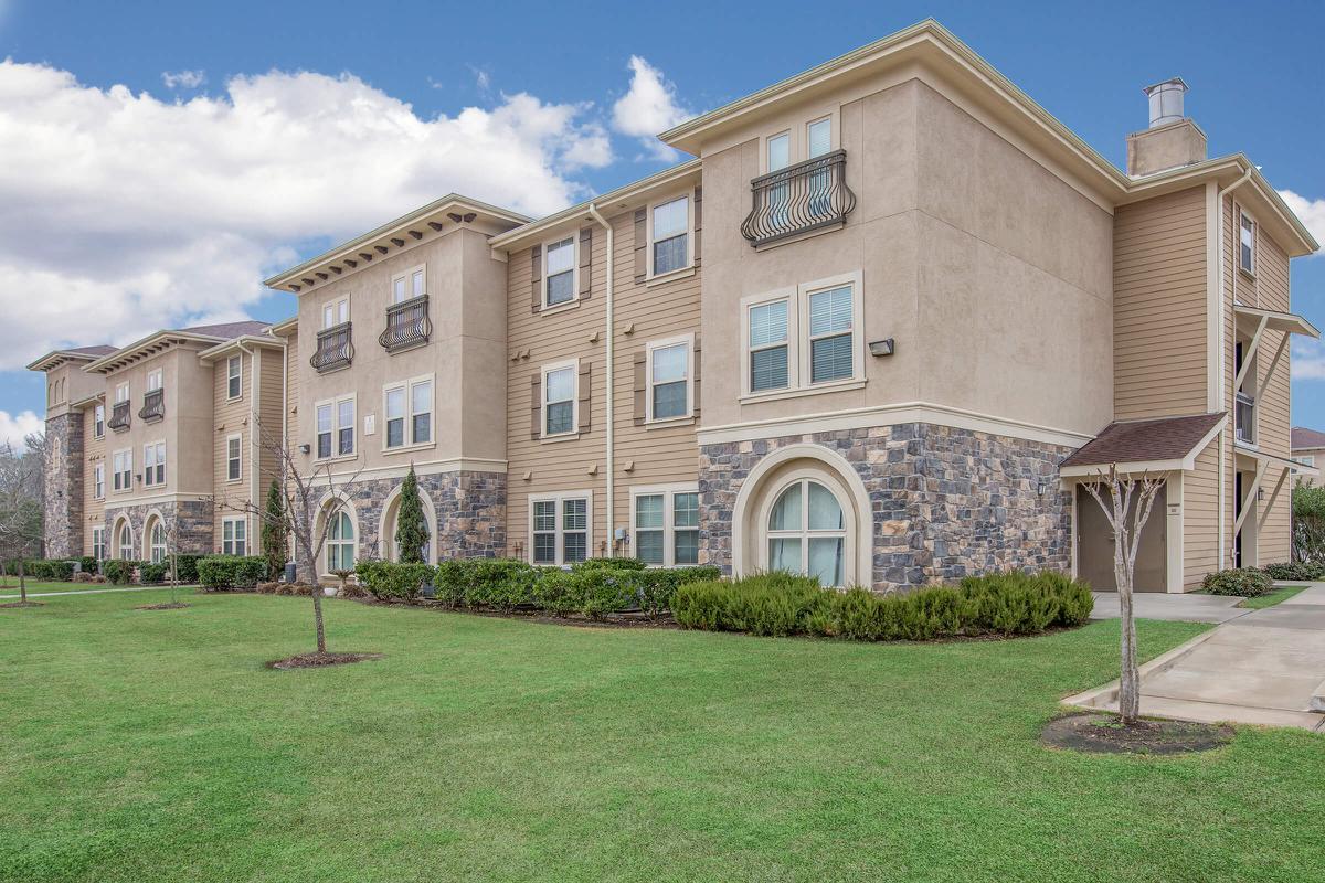 Jackson Village Retirement Center Apartments Lake Jackson TX