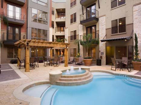 Gables Upper Kirby Apartments Houston TX