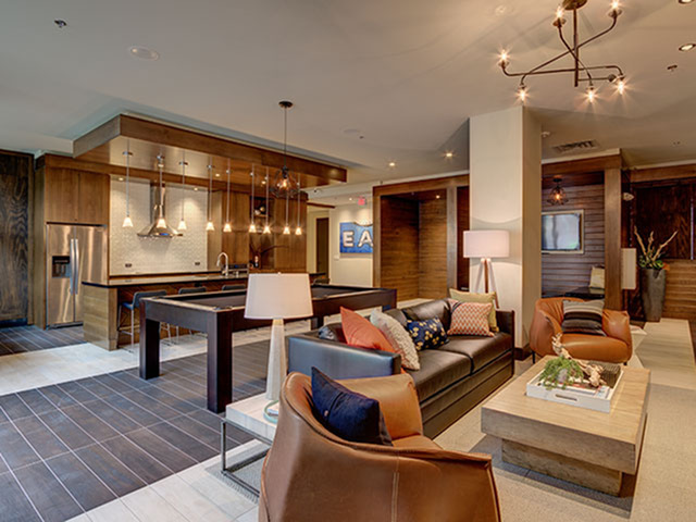 Clubhouse at Listing #149149