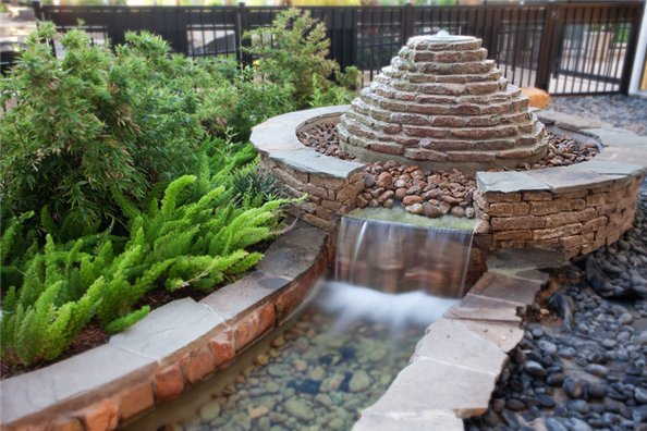 Courtyard at Listing #147062