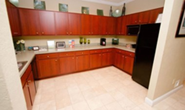 Kitchen at Listing #138266