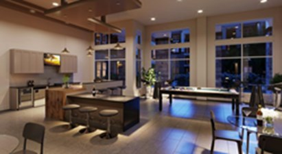 Clubhouse at Listing #310237