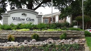 Willow Glen Apartments Fort Worth TX