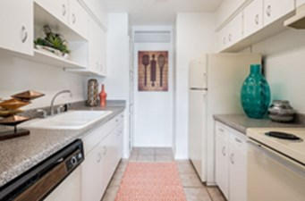Kitchen at Listing #136978