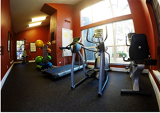 Fitness at Listing #140206