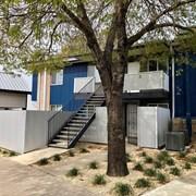 Broad Viewe Apartments San Antonio TX