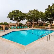 Pool at Listing #137025