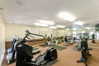 Fitness at Listing #136794