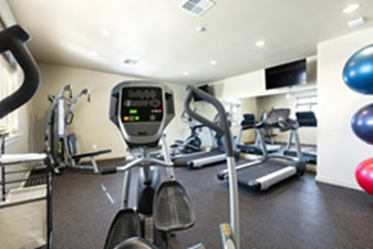 Fitness at Listing #300140
