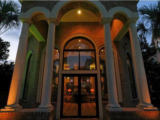 Entrance at Listing #144200