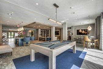 Clubhouse at Listing #280719