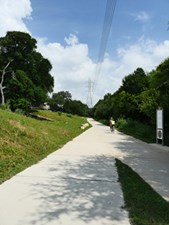 Nature Trail at Listing #140860