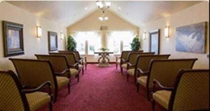 Chapel at Listing #243493
