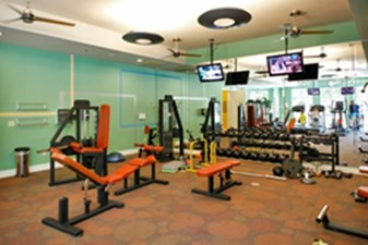 Fitness at Listing #140773