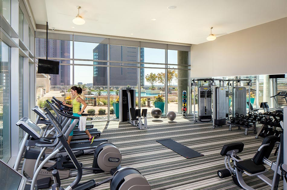 Fitness at Listing #153231