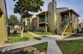 Cypress Creek Crossing Apartments Houston TX