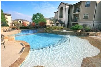 Vistas at Vance Jackson Apartments San Antonio TX