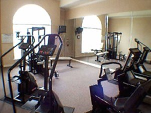 Fitness at Listing #141286