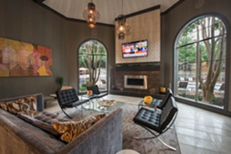 Clubhouse at Listing #140603