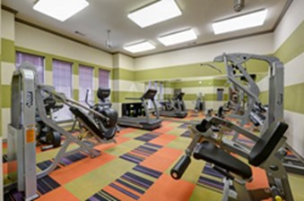 Fitness at Listing #137567